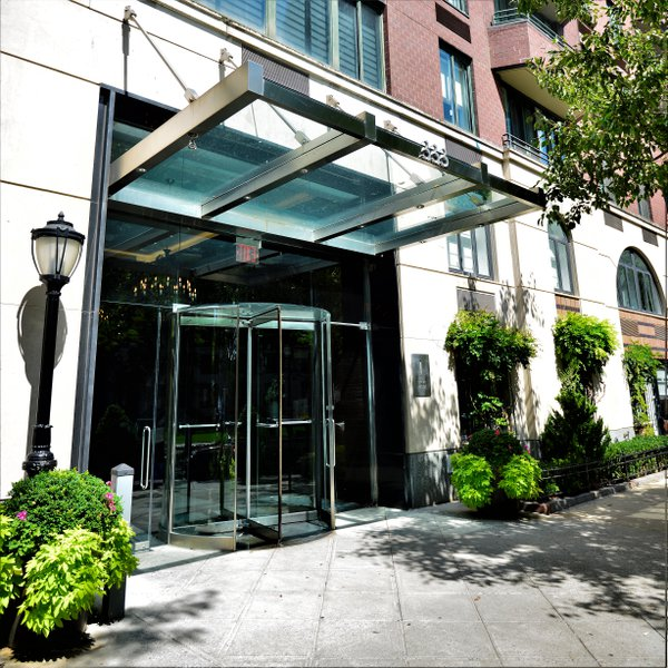 One Rector Park Condominium Building, 333 Rector Place, New York, NY, 10280, NYC NYC Condos